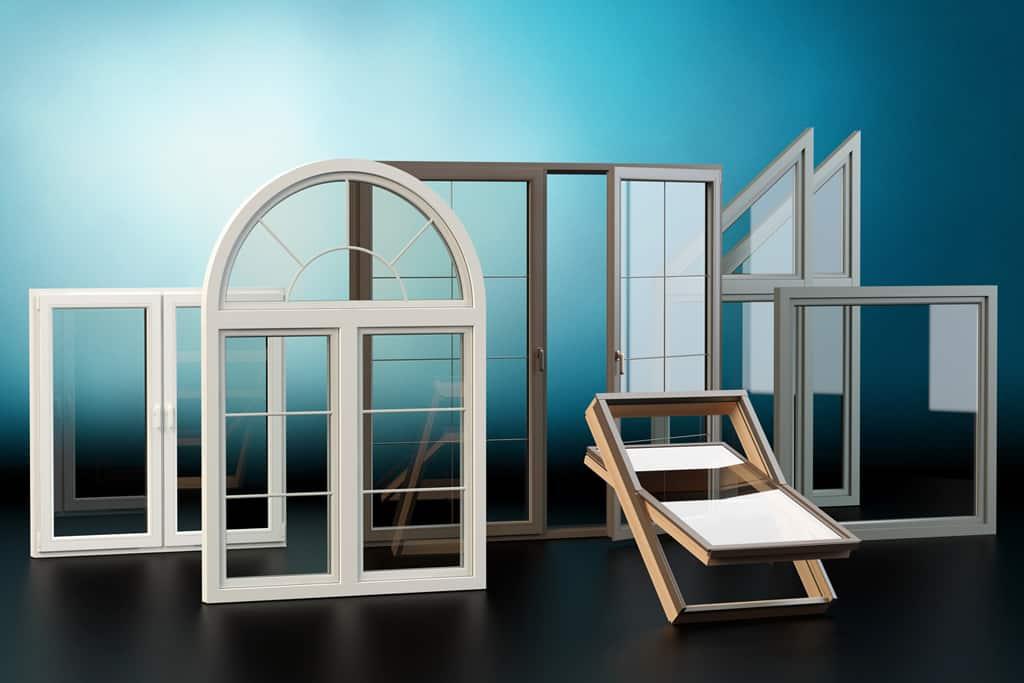 okna pcv i aluminiowe
